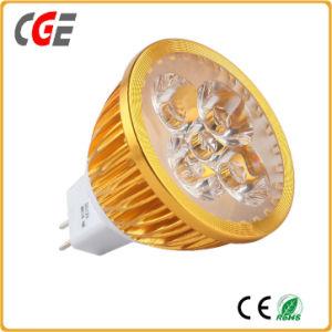 GU10/MR16 Luz da Lâmpada do Refletor LED Gu5.3 3W/5W/7W lâmpadas LED de luz LED de luz