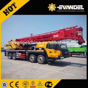 Sany Stc250 LKW-Kran 20 Tonnen teleskopische Hochkonjunktur-Kran-