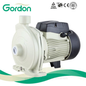 A irrigação Self-Priming eléctrico da bomba de água centrífuga com Válvula de Retenção