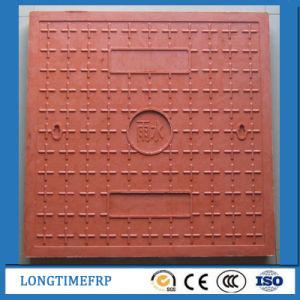 La faiblesse des prix composite couvercle de trou d'homme BMC avec D400
