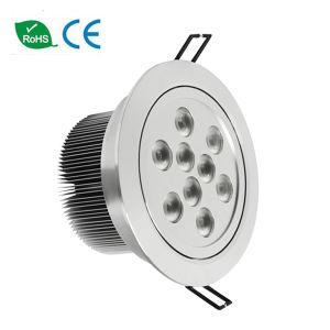 Luz de tecto LED com 9 PCS LEDs CREE (BL-AHP27CL-01(3))