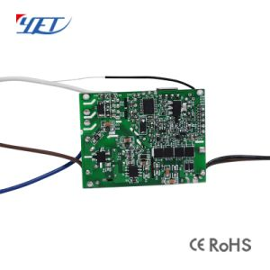 Moteur tubulaire externe intelligent Gate contrôleur WiFi encore847-WiFi
