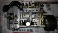 Mitsubishi 6D125/616/6D D D6/624/4dr22 ЭБУ системы впрыска для двигателя насоса