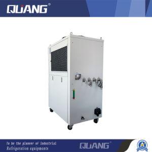 Enfriador de agua enfriador láser Láser con pantalla LED de 3D Prining Soldadura Láser Las Palmas Qg-3000SF