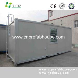 ISOのモジュラーPrefab Container House
