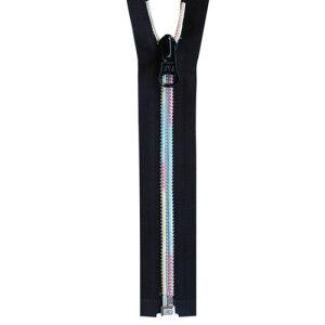 Nylon Zipper , Coil Fermeture Éclair, Fermeture à Glissière CFC