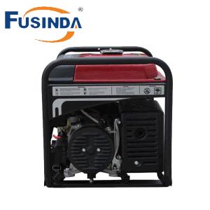 휴대용 힘 가솔린 발전기, 세륨 (2KW-2.8KW)를 가진 가정 발전기