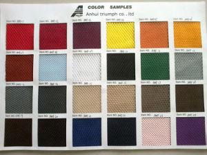 100% de tecido de malha de poliéster (MFM-1119)