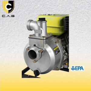 EPA 1.5Inch Padrão da Bomba de Transferência de gás