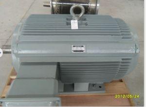 25kw 150rpm Low Rpm Horizontal Permanent Magnet Generator