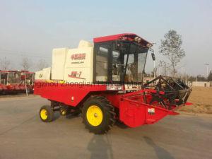 De Sojaboon van de rijst de Machine van Maaidorsers
