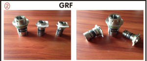 Механические узлы и агрегаты для уплотнения Grundfos Cr, Crn и CRI