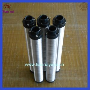 de Fabriek van het Element van de Filter Nw van 32X228mm