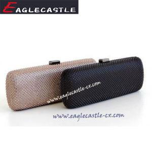 Rivet de la mode Soirée11907 Bag-Blk (CX)