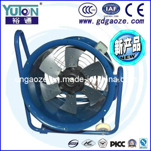 Ventilateur axial de conduit portatif (séries de SF-G)