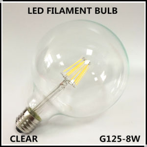 Freier Raum des LED-Heizfaden-Fühler-(G125-8W)