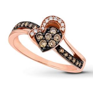 方法中心の形925の銀製のリングの銀製の宝石類の金張り
