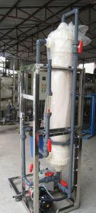 Beweglicher uF Wasserbehandlung-Gerät