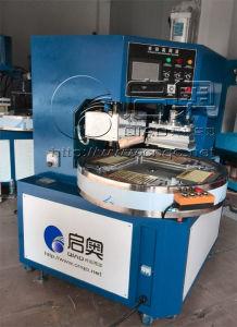 Machine de soudure à haute fréquence de fusible spécial pour le cas en cuir