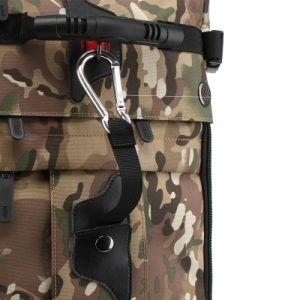 Zaino tattico di nylon impermeabile del camuffamento dell'esercito di più nuovo disegno (RS-L2070)