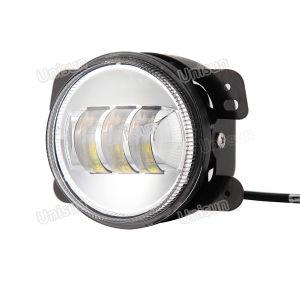 防水4inch 30W 12V/24Vのクリー族LEDヘッドランプ
