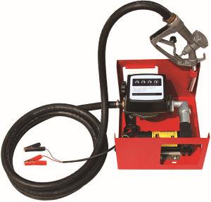 12V/24V de la bomba de gasóleo de dosificación de combustible diesel / Mini dispensador de aceite