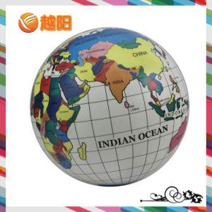 Hot Sale PVC carte gonflable l'impression de la bille (KH6-01)