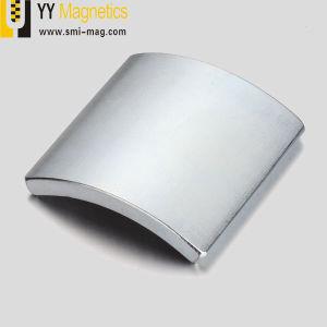 常置ネオジムアークの磁石のNdFeBによって曲げられる磁石
