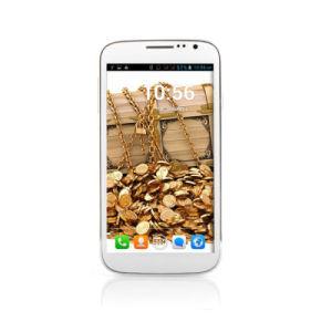 A MTK 4.3inch6572 3G Dual Core Bulk China Smart Phone