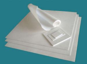 100% чистой высококачественной мягкой расширенной тефлона TEFLON лист фторопластового сальника