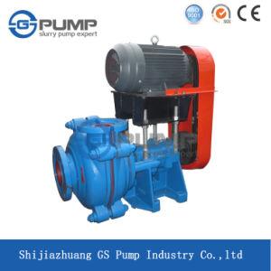 Pompa dei residui di dovere di lavaggio del carbone/elaborare minerale /Heavy