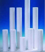 Cartucho do filtro de PP para o Elemento Purificador de Tratamento de Água