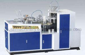 Máquina Automático para Fabricar Vasos de Papel ( YT- Ll )