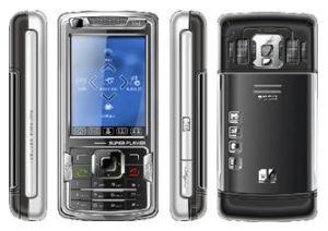 Mobiel GSM (ks-EW702B)