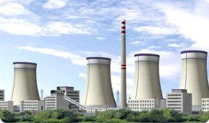 Электростанции оборудование