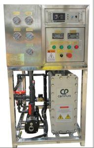 Electrodeionization 물처리 시스템 (EDI-4TPH)