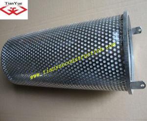 Edelstahl Filter Cartridge (hohe Filtrierbarkeit)