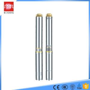Pompa ad acqua sommergibile elettrica del pozzo profondo (serie dello SP)