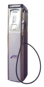 Dispensador de combustible de aceite lubricante