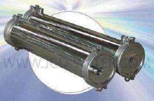 RO 8 pouce de corps de membrane -l'orifice latéral (PV-MH8-S)