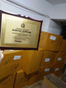 Desbloquea B2100 de 7 años de proveedor de oro