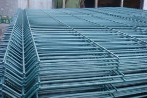 高品質は低価格の溶接された金網25mm * 25mmに電流を通した