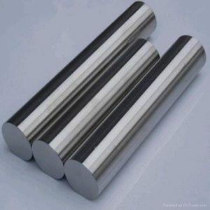 La norma ASTM B348 Gr. 2 gr. 5 Cp Titanio y varilla de aleación de titanio