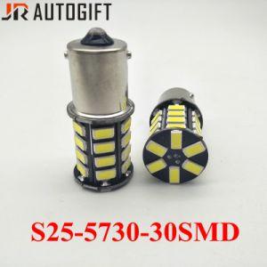 Selbst-Parken-Lampe der LED-Birnen-S25 5730 des Auto-30SMD