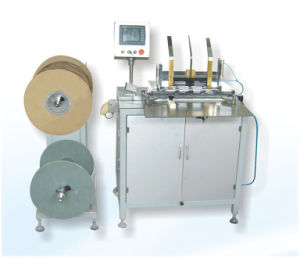 Doppio-Wire Binding Machine (semi automatico)