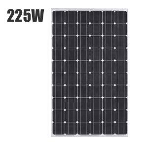 225W constituídos Módulo Solar (JHM225M-60)