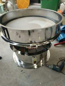 Alta freqüência de vibração para construção da máquina da Peneira
