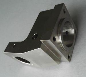 Équipements lourds CNC Pièces pièces de rechange de la construction mécanique de la partie de la machine