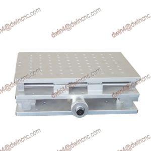 30W волокна Autoparts станок для лазерной маркировки для металлов