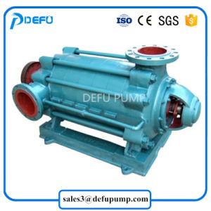 Pomp Op hoge temperatuur van het Water van het Voer van de Boiler van DG de Horizontale Meertrappige Centrifugaal